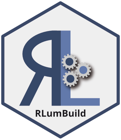 R package 'RLumBuild'