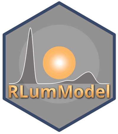 R package 'RLumModel'